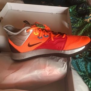 Nike x NASA PG 3 Sneakers Size 12